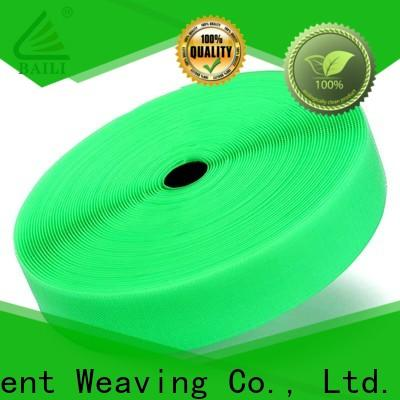 reliable hook and loop strips nylon manufacturer for shoes
