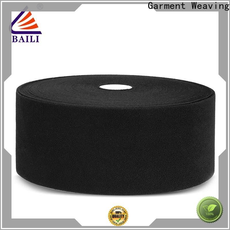 soft hook pile tape 300mm wide manufacturer for luggage