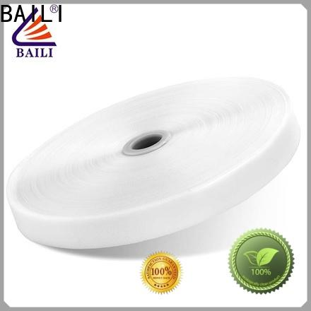 BAILI lightweight injection hook manufacturer for luggage