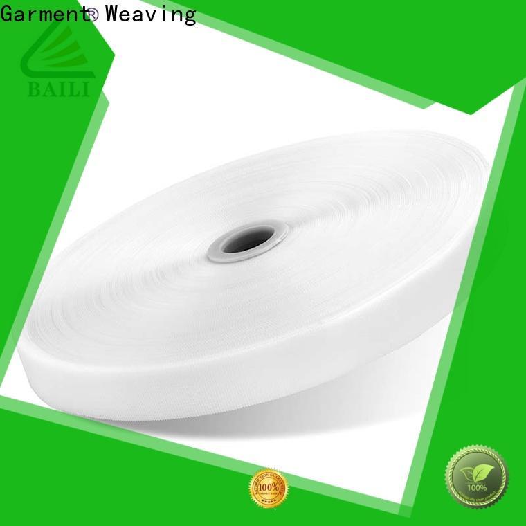soft 3m hook tape nylon supplier for bags