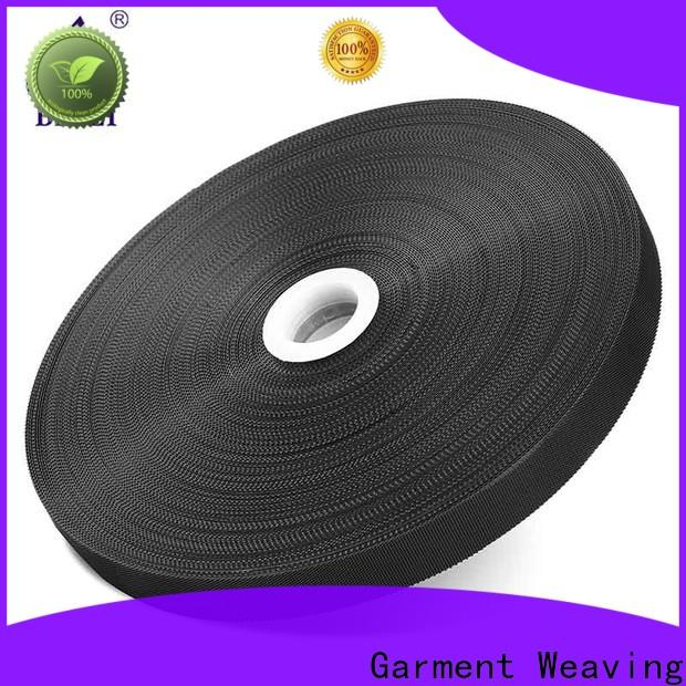 BAILI nylon 3m hook tape supplier for luggage