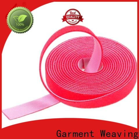 good price sticky back hook and loop tape manufacturer for cable