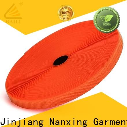 durable hook and loop tape for sewing nylon manufacturer for costumes