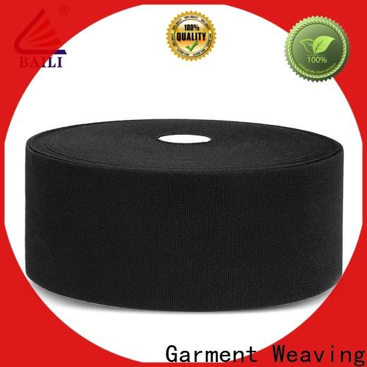 reliable fastener tape nylon wholesale for clothes