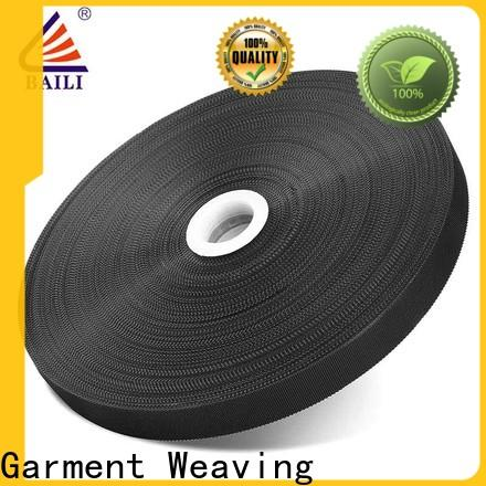 high quality hook and loop fastener sewing nylon supplier for shoes