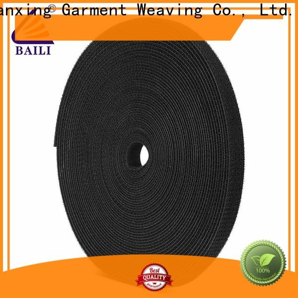 BAILI double double sided adhesive tape factory direct supply for strapping