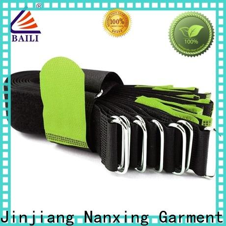 quality reusable tie straps wrap tie series for cable ties