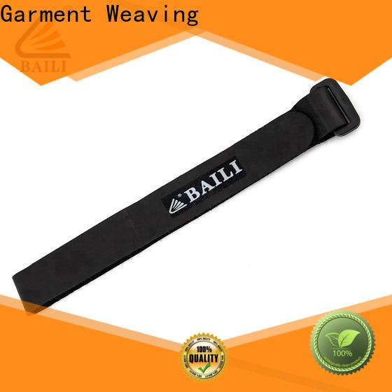 reusable hook & loop fasteners wrap tie wholesale for cable ties