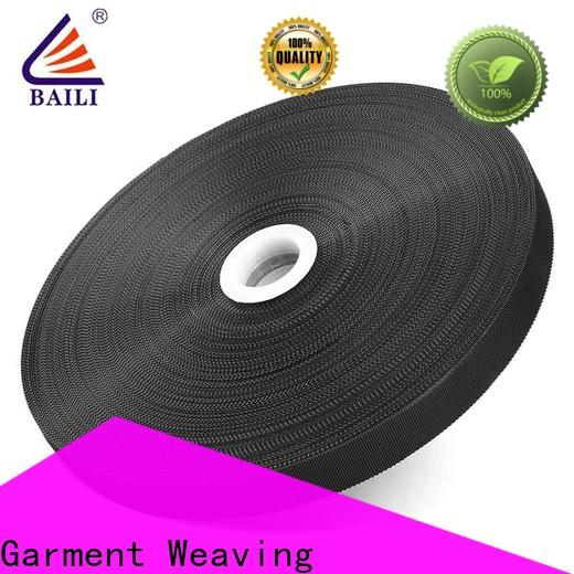 lightweight hook pile tape plastic wholesale for baby garments