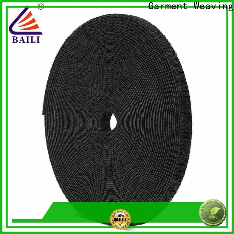 BAILI reusable double sided adhesive tape manufacturer for cable