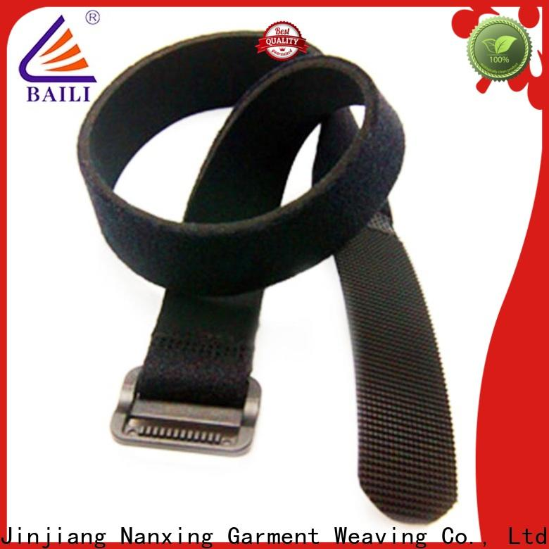 quality hook and loop cinch straps wrap tie wholesale for medical equipment