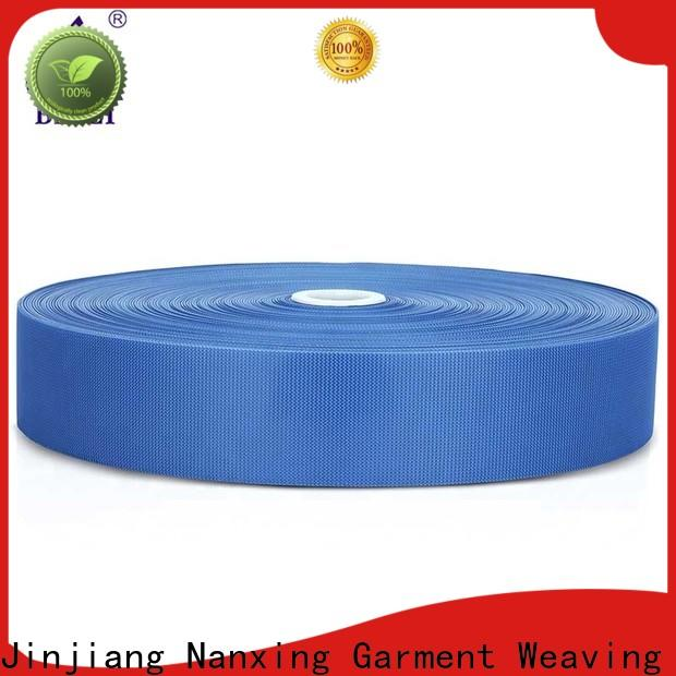 BAILI 300mm wide fastener tape wholesale for clothes