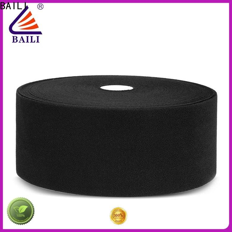 soft hook pile tape polymer wholesale for shoes