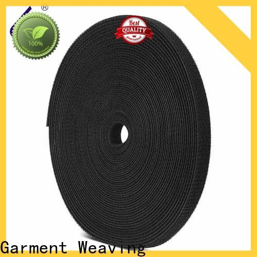 reusable double sided hook and loop tape durable design for strapping