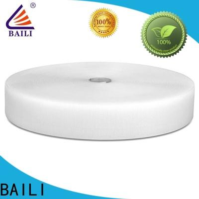 BAILI nylon hook tape wholesale for curtain