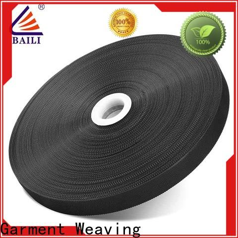 reliable hook and loop fastener sewing plastic supplier for shoes