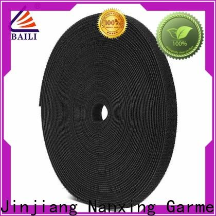 BAILI multi-purpose double sided adhesive tape manufacturer for strapping