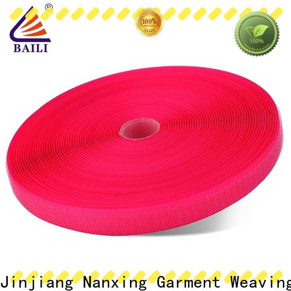 quality hook loop nylon manufacturer for costumes
