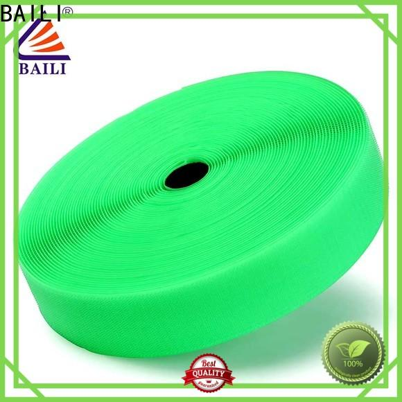 BAILI reliable hook tape wholesale for shoes