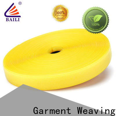 quality 3m hook and loop nylon factory direct supply for leather-ware