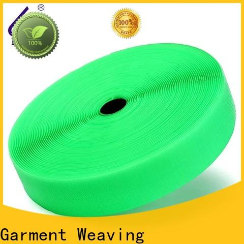 quality hook and loop tape for sewing strong peeling strength factory direct supply for shoes