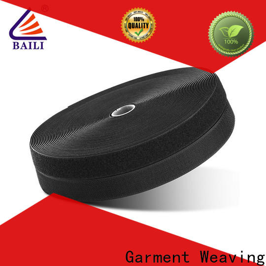 BAILI reliable hook and loop factory direct supply for curtain