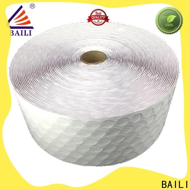 stable adhesive loop high viscosity supplier for metal