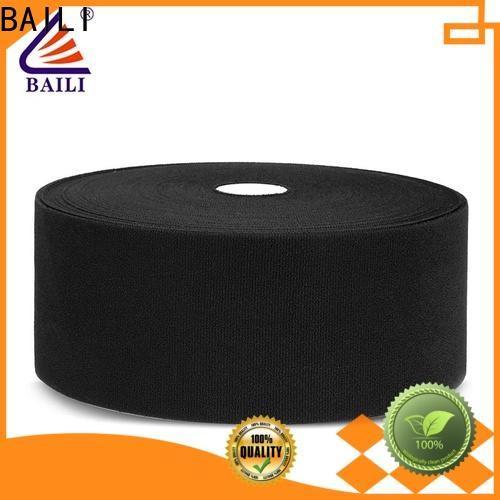 oem fastener tape molded supplier for bags
