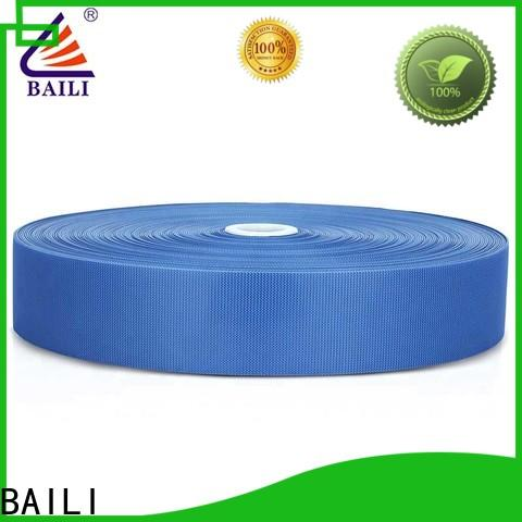 BAILI soft 3m hook tape wholesale for luggage