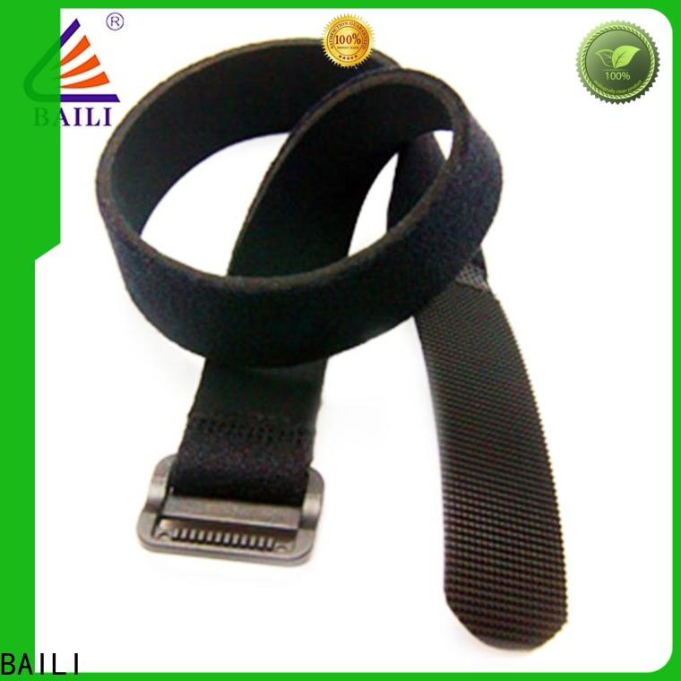 multi-functional hook fastener wrap tie series for cable ties