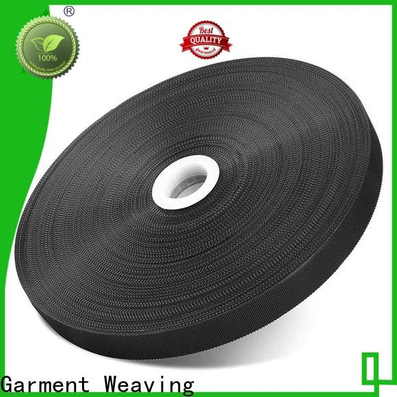 BAILI lightweight fastener tape manufacturer for clothes