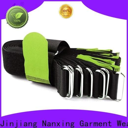 BAILI durable hook and loop cable ties factory direct supply for luggage