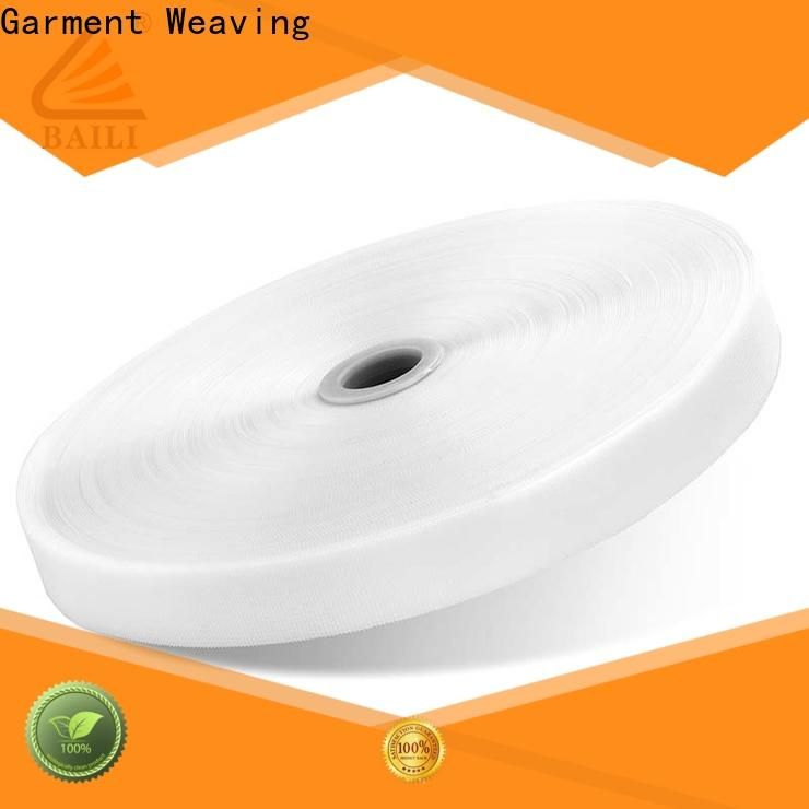 BAILI high quality 3m hook tape supplier for clothes