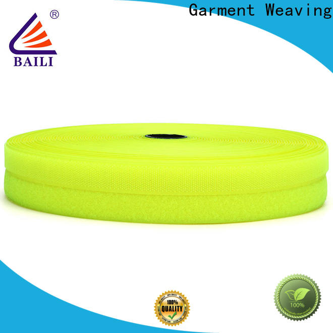 eco-friendly hook and loop strips A grade quality wholesale for shoes
