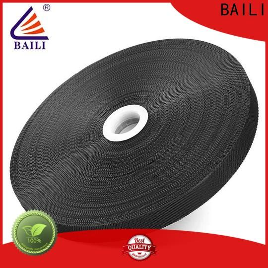 BAILI oem fastener tape supplier for baby garments