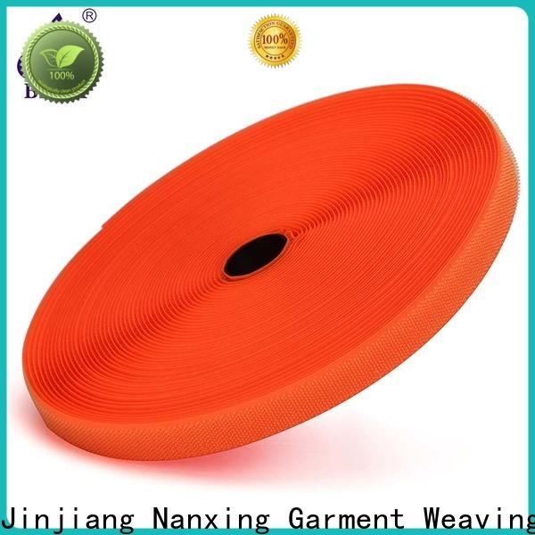 durable hook loop strong peeling strength wholesale for shoes