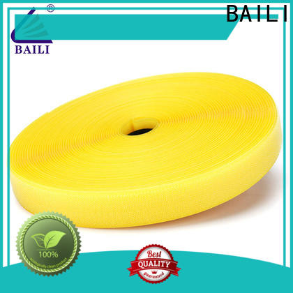 reliable hook and loop tape for sewing A grade quality customized for shoes