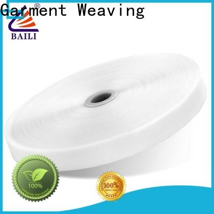 BAILI lightweight hook pile tape wholesale for luggage