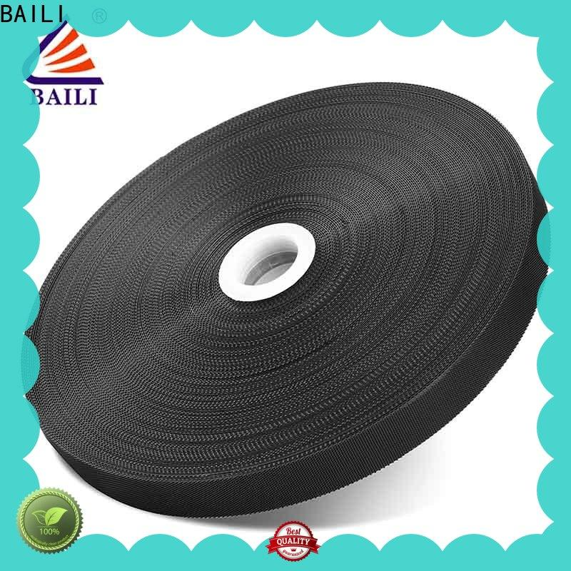soft hook pile tape molded wholesale for shoes