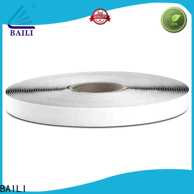 stable self adhesive hook and loop nylon manufacturer for wall
