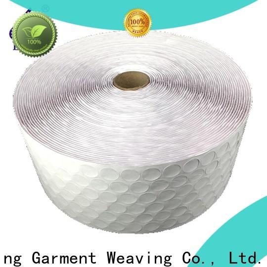 BAILI nylon self adhesive hook and loop supplier for metal