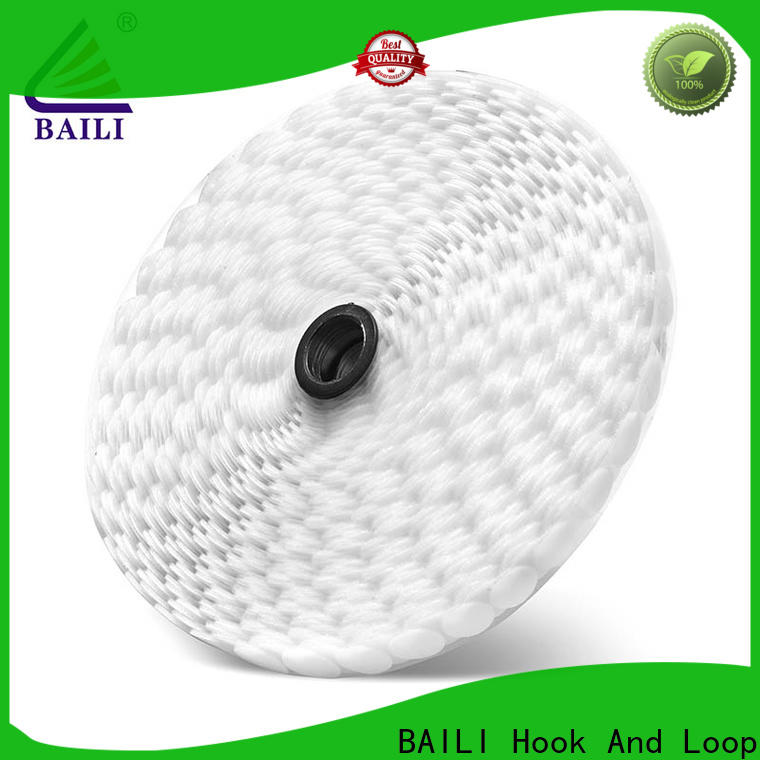 top quality self adhesive hook and loop nylon manufacturer for wall