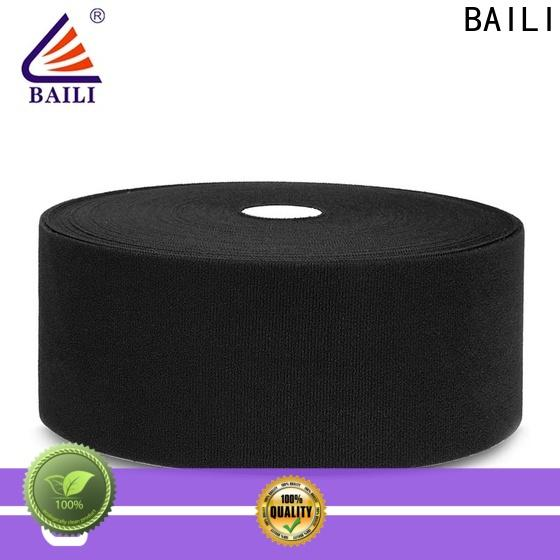 reliable fastener tape molded supplier for baby garments