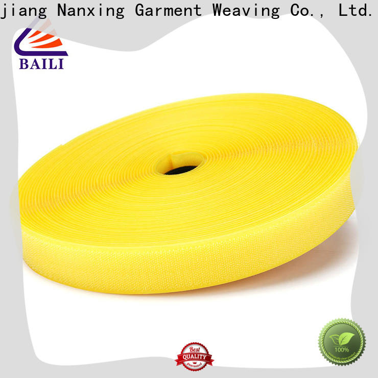 Top loop tape factory for costumes