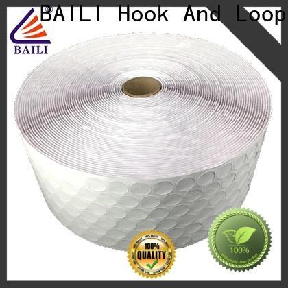 BAILI adhesive loop factory for wood