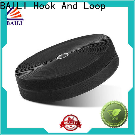 BAILI Custom hook & loop tape for business for costumes