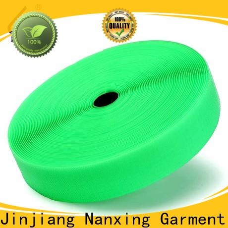 BAILI Wholesale best hook and loop tape manufacturers for bags