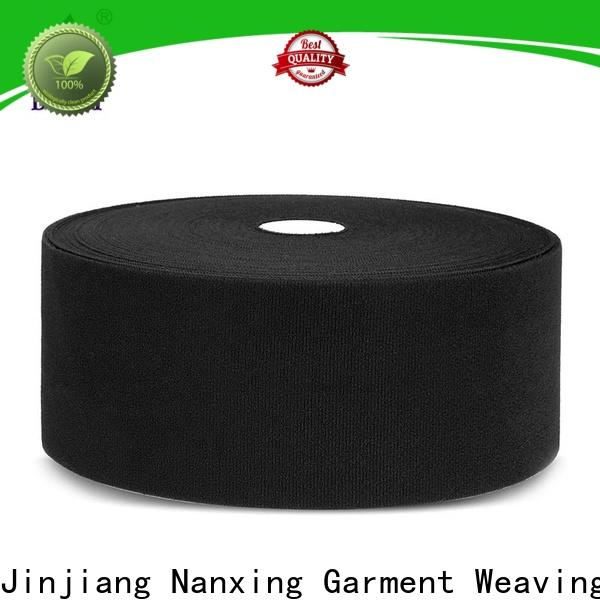 Best hook pile tape for business for baby garments