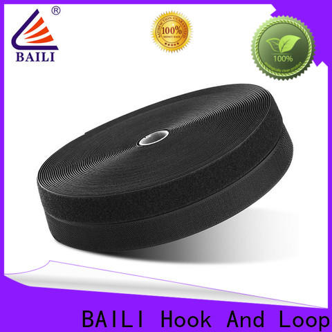 BAILI News halco hook and loop for business for costumes