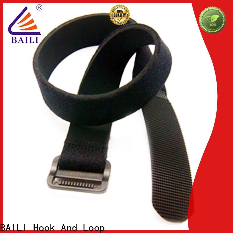 Latest strap hook and loop Suppliers for luggage